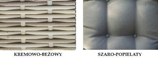 meble tarasowe lizbona od 1001mebli.pl