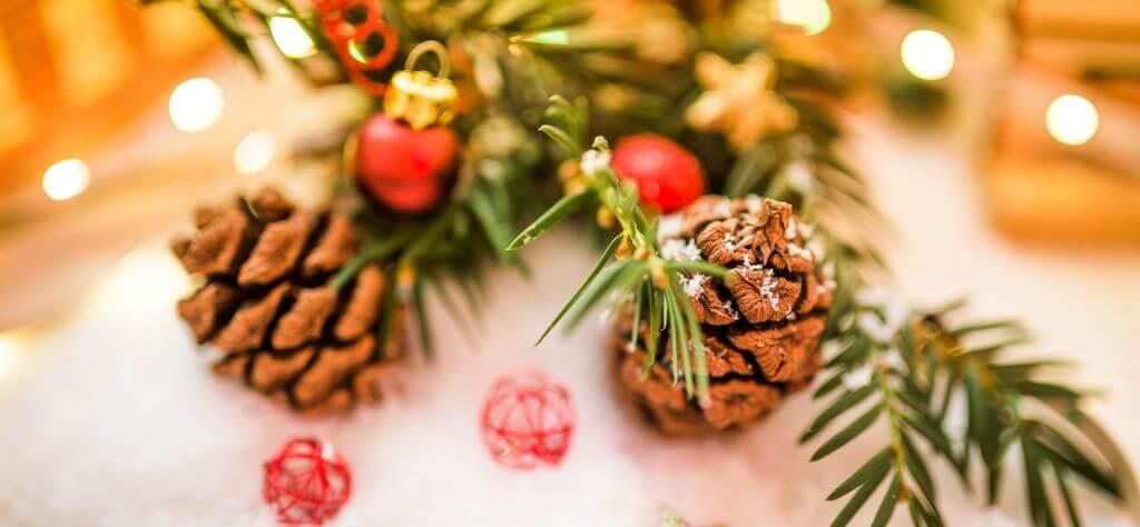 Oświetlenie świąteczne, stwórz świąteczny nastrój światłem...