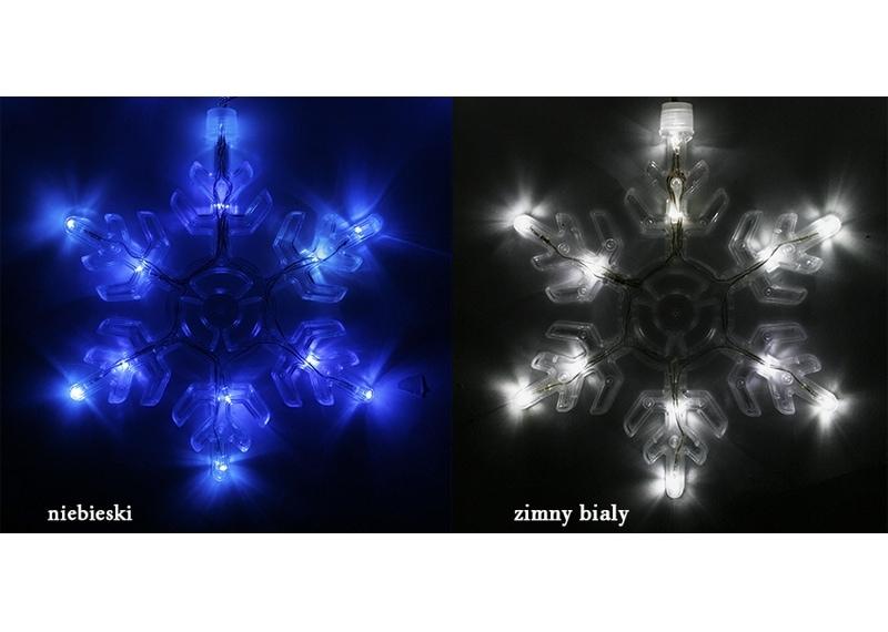 Kurtyna świetlna Gwiazdki 125 M 72 Led Wewnętrzne Oświetlenie 8 Funkcji świecenia Lampki świąteczne Nr 0198